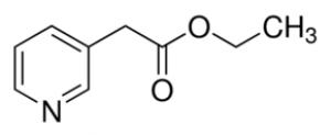 Ethyl 3-pyridylacetate, 99% 5g Acros