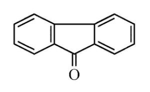 9-Fluorenone, 99+% 100g Acros