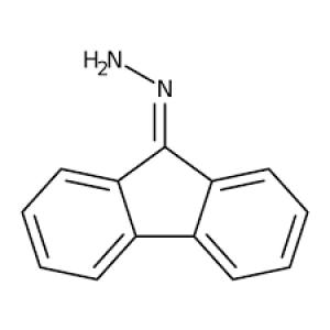 9-Fluorenone hydrazone, 97% 5g Acros