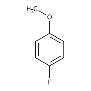 4-Fluoroanisole, 99% 25ml Acros