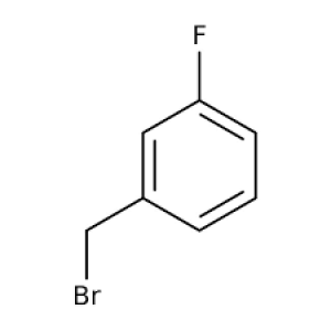 3-Fluorobenzyl bromide, 95% 5g Acros