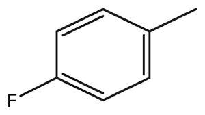 p-Fluorotoluene, 97% 10g Acros