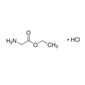 Glycine ethyl ester hydrochloride, 99% 500g Acros