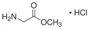 Glycine methyl ester hydrochloride, 98% 500g Acros