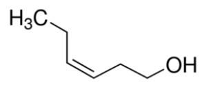 cis-3-Hexen-1-ol, 98% 10ml Acros