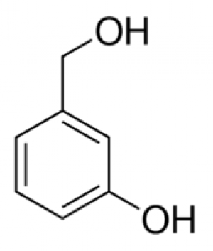 3-Hydroxybenzyl alcohol, 97% 5g Acros