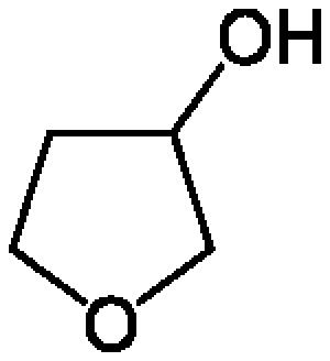 3-Hydroxytetrahydrofuran, 97% 5g Acros