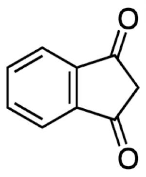 1,3-Indanedione, 97% 5g Acros