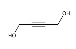 2-Butyne-1,4-diol 99%, 250g Acros