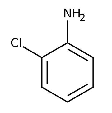 2-chloroaniline 98+%, 1lít Acros