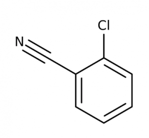 2-Chlorobenzonitrile 99%, 1kg Acros