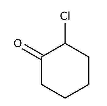 2-Chlorocyclohexanone 95% stabilized, 25g Acros