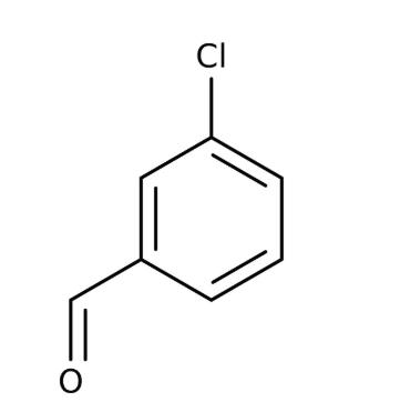 3-chlorobenzaldehyde 99%, 500ml Acros