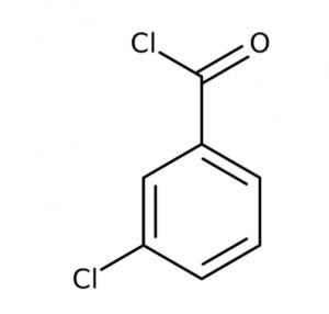 3-Chlorobenzoyl chloride 99+%, 5ml Acros