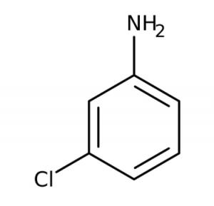 3-Cloroaniline 99%, 5ml Acros