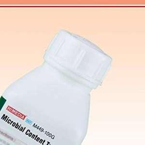Microbial Content Test Agar 500g Himedia