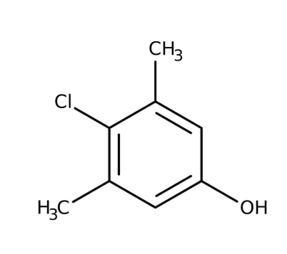 SDS 4-Chloro-3,5-dimethylphenol 99%,500g Acros