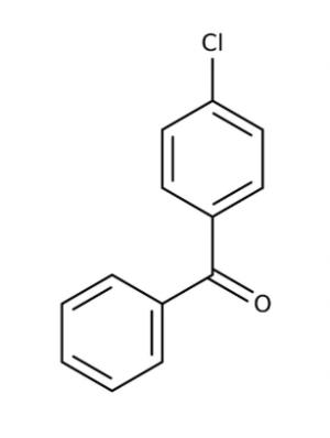 4-Chlorobenzophenone 99%, 100g Acros