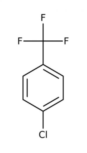 4-Chlorobenzotrifluoride 98%, 1lít Acros