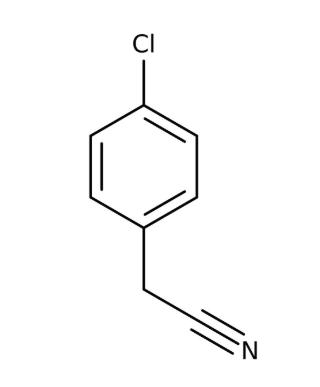 4-Chlorobenzyl cyanide 98+%, 100g Acros