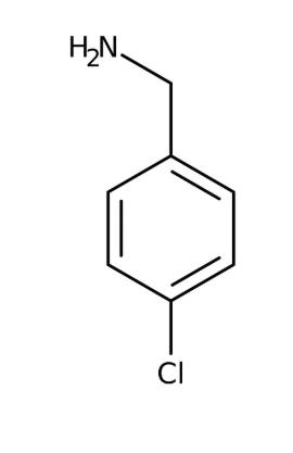 4-chlorobenzylamine 98%, 50g Acros