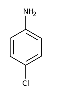 4-Cloroaniline 98%, 5g Acros