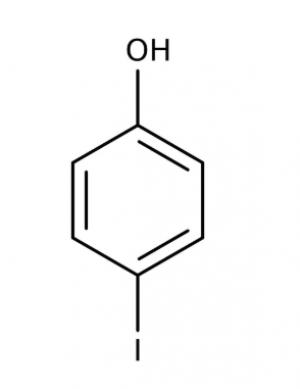 4-Iodophenol 99%,10g Acros