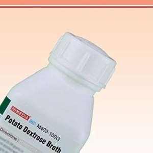 Potato Dextrose Broth 500g Himedia