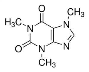 Caffeine anhydrous, Hi-LRTM GRM1056-100G Himedia