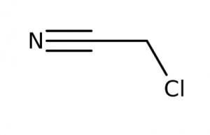 Chloroacetonitrile 98+%,100ml Acros