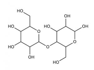 D (+) - Cellobiose 98%, 5g Acros