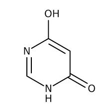 4,6-Dihydroxypyrimidine, 98% 25g Acros