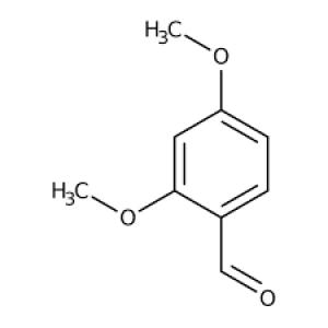 2,4-Dimethoxybenzaldehyde, 98% 100g Acros