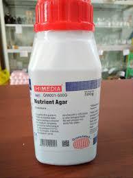 Thạch dinh dưỡng GM001-500G Himedia