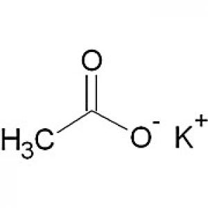 Potassium acetate, Hi-LRTM GRM1091-500G Himedia