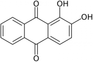 1,2-Dihydroxyanthraquinone, Hi-CertTM GRM135-25G Himedia