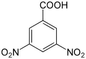 3,5-Dinitrobenzoic acid, Hi-ARTM GRM1529-100G Himedia