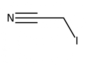 Iodoacetonitrile 95%,5ml Acros