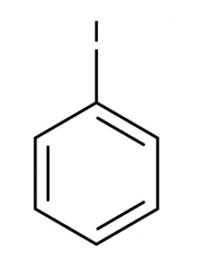 Iodobenzene 98%, 2.5 lít Acros