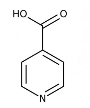 Isonicotinic acid 99% 100g Acros