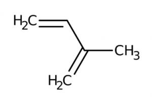 Isoprene 98% stabilized 1l Acros