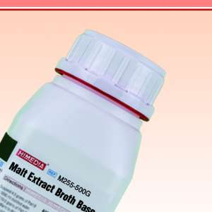 Malt Extract Broth Base 500g Himedia