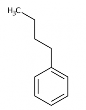 n-Butylbenzene, 99+%, 10ml, Acros