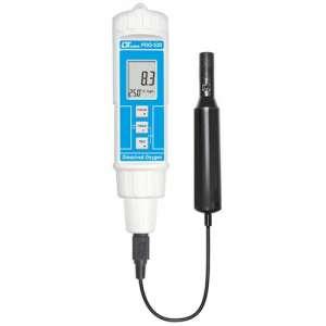 Máy đo nồng độ oxy hòa tan trong nước (DO) PDO-520 Lutron