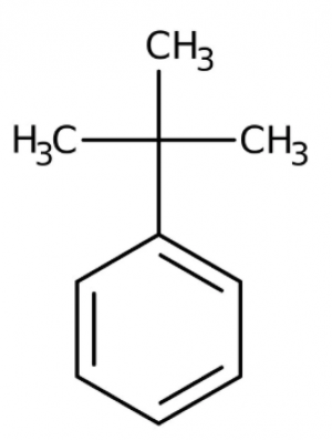 tert-Butylbenzene, 99%,1 lít, Acros