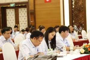 Hội thảo văn hóa doanh nghiệp – cảm nhận của khách hàng và CBCNV về VietChem