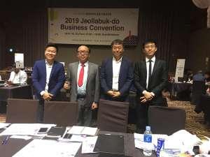Hàn Quốc – Cơ hội hợp tác và điểm hẹn du lịch của VietChem