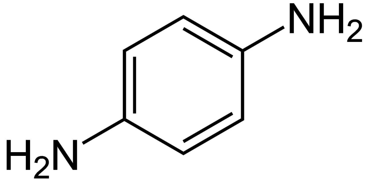 p-Phenylenediamine GRM7370-250G Himedia
