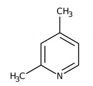 2,4-Lutidine 98+%,100ml Acros