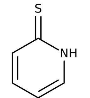 2-Mercaptopyridine 98%,2.5g Acros